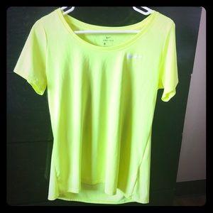 Women's Nike Shirt
